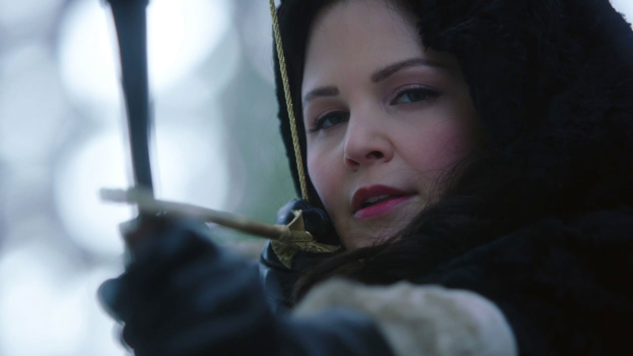 OUAT-Snow-White-golden-arrow