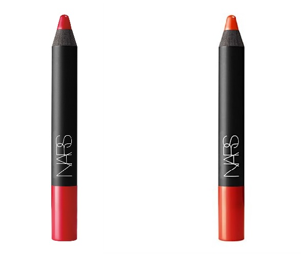 nars dragon girl red sqaure