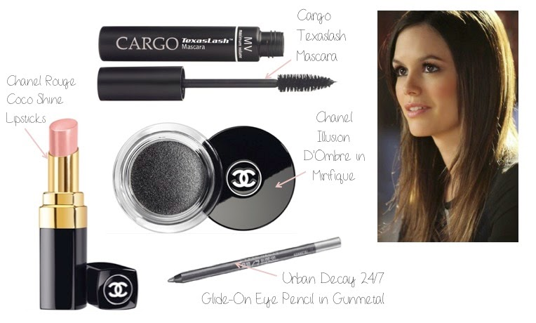 zoe hart makeup products