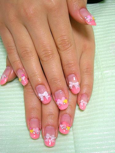 japanese-lolita-nail-art