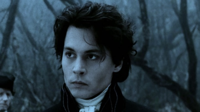 Il mistero di Sleepy Hollow, 97