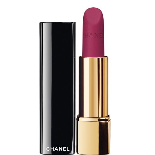 Chanel Rouge Allure Velvet La Romanesque junglam.com