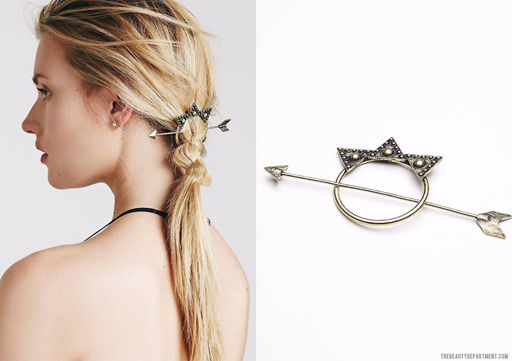 arrow-hair-accessory-the-beauty-department