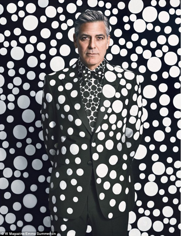 George-Clooney-a-pois-per-W-Magazine_4