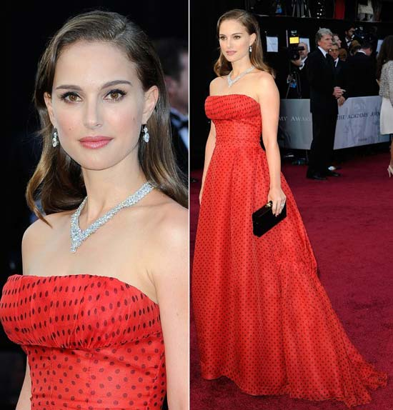 natalie-portman-2012-polka-dotted-dress