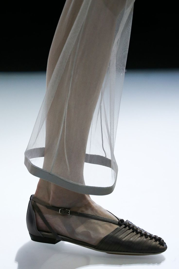 Spring 2015 Ready-to-Wear - Giorgio Armani