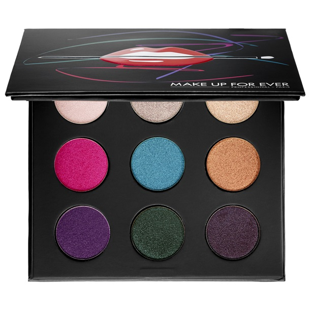 Make-Up-For-Ever-Electric-Artist-Palette