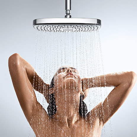 hg_raindance-select-300-overhead-shower-woman-showering_463x463