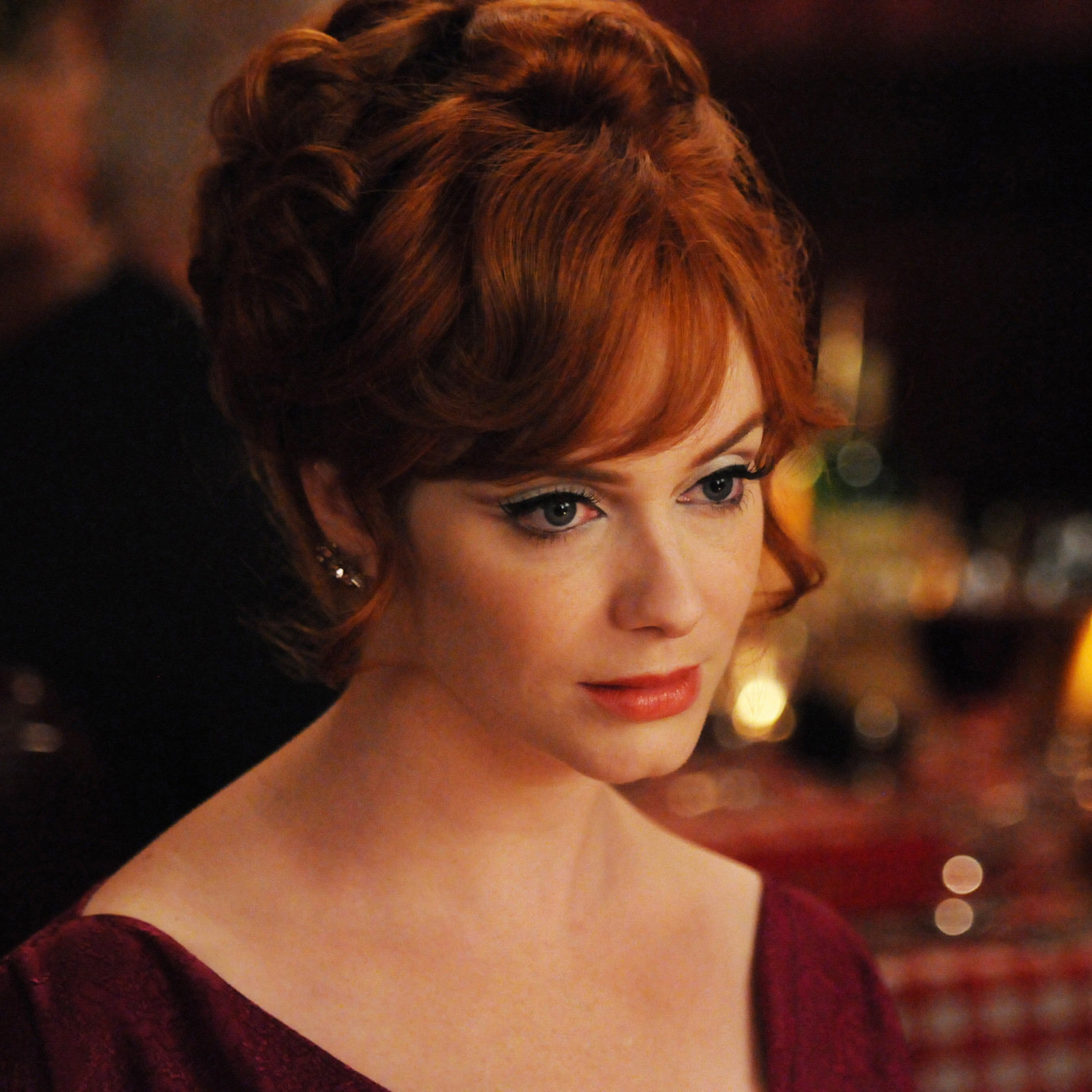Christina-Hendricks-Joan-Partnership