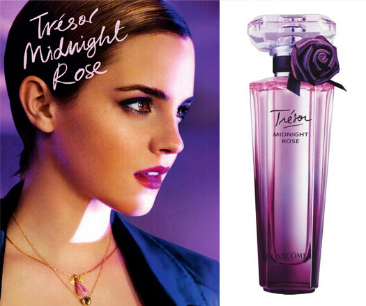Fragrances-Christmas-2011-Rose-De-Lancome-Tresor-Midnight