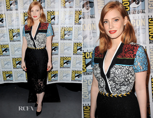 Jessica-Chastain-In-Preen-Crimson-Peak-Comic-Con-2015-Press-Line