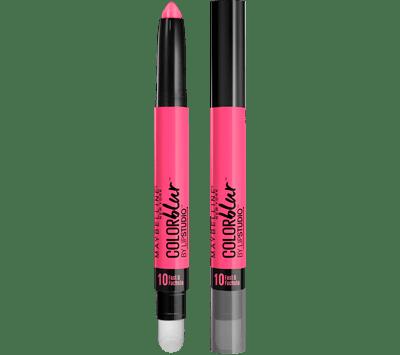 Lip Studio Color Blur Maybelline Misbehaved