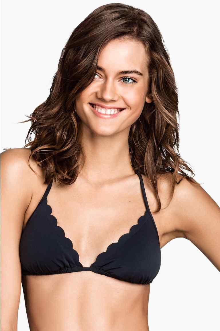 Favorito Ad ognuna il suo bikini: come sceglierlo in base al seno e ai fianchi! XP63
