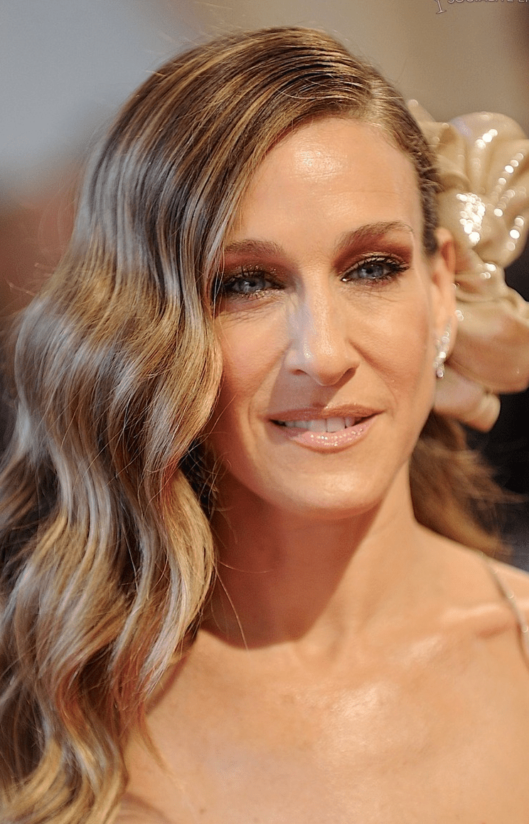 Costume Institute Gala at the met sarah jessica parker makeup