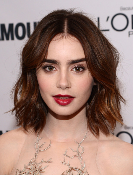 Lily+Collins+Stars+Glamour+Honors+Women+Year+wefJOnNzevml
