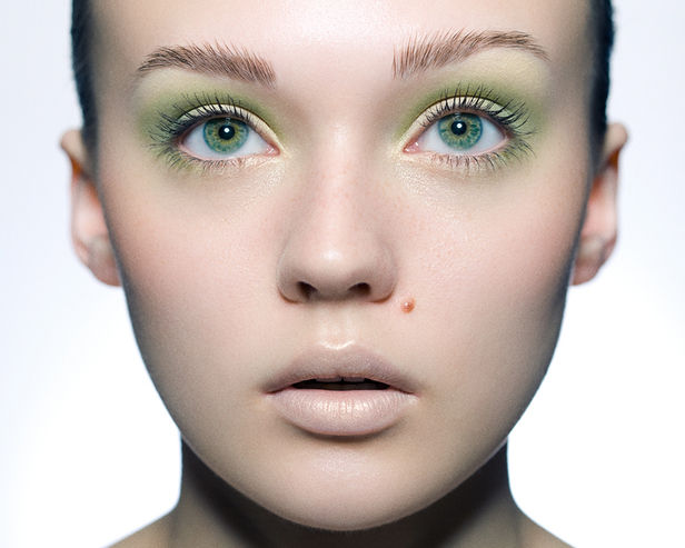 green-eye-makeup-for-green-eyes