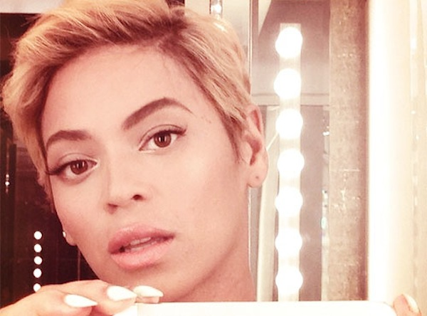 Beyonce-short-hair-cut