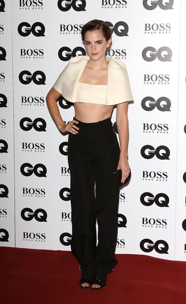 Emma-Watson-walked-red-carpet-GQ-Men-Year-Awards-626x1024