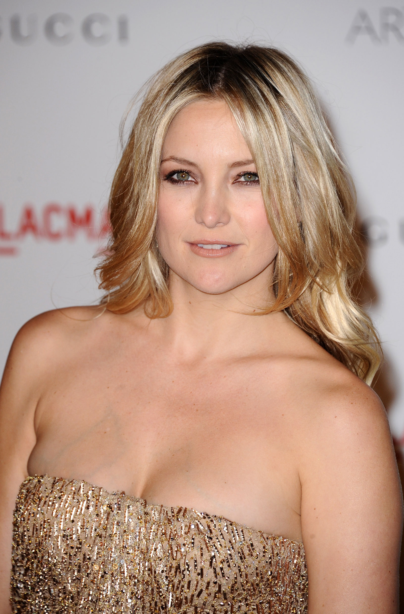 Kate Hudson at LACMA Inaugural Art and Film Gala in Los Angeles
