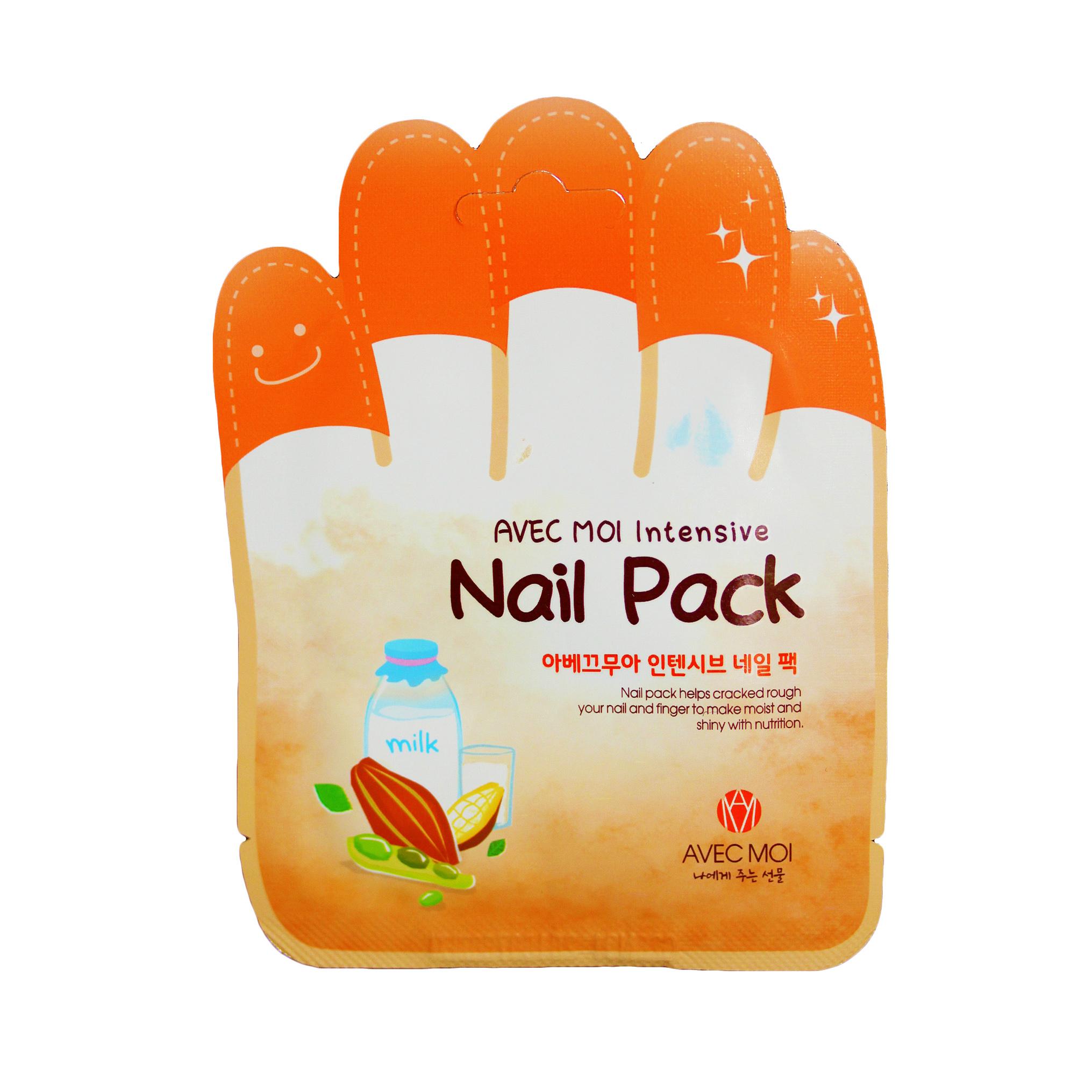 Nail Pack
