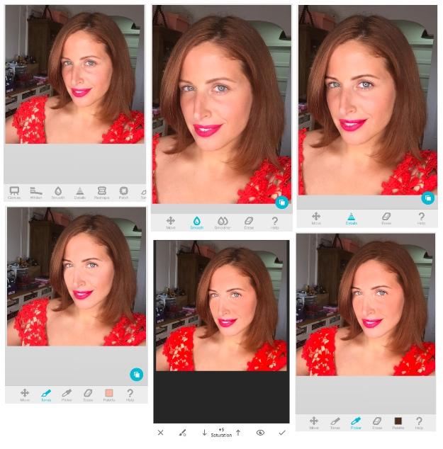 clio_ritocco_selfie_makeup