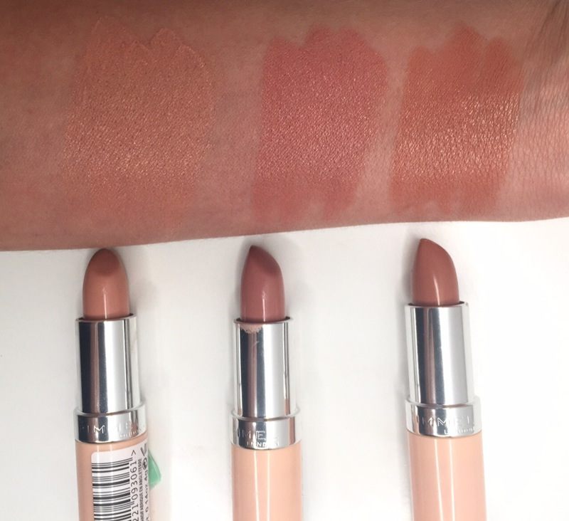 cliomakeup-swatches-rossetti-rimmel-katemoss-nude