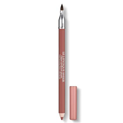 $25_Lancome - Le Lipstique lip pencil sheer natural NATURAL_LELIPSTIQUESHEER