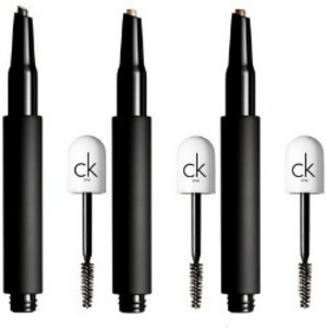 _______CK-One-Spring-2012-Brow-Pencil-Eyeliner-Double-Ended-Eyeliner-Lip-Pencil