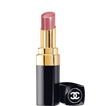 TIFF-Chanel Rouge Coco Shine Lipstick in Confident