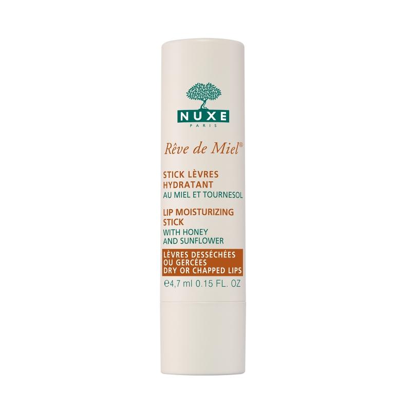 NUXE Reve de Miel Stick Levres Hydratant Lip Moisturizing Stick 4g_5-8