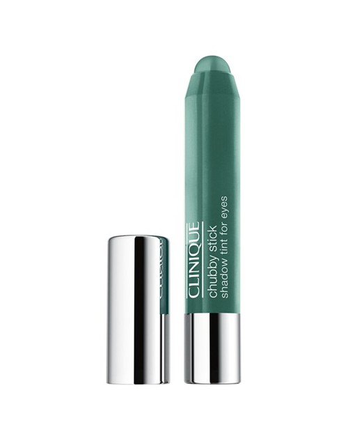 OTTANIO_Clinique Chubby Stick Shadow Tint for Eyes_13 - Two Ton Teal