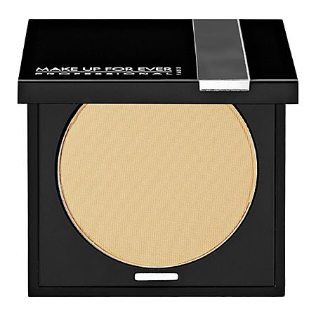BURRO_MAKE UP FOR EVER Eyeshadow Lemon 102 - matte butter