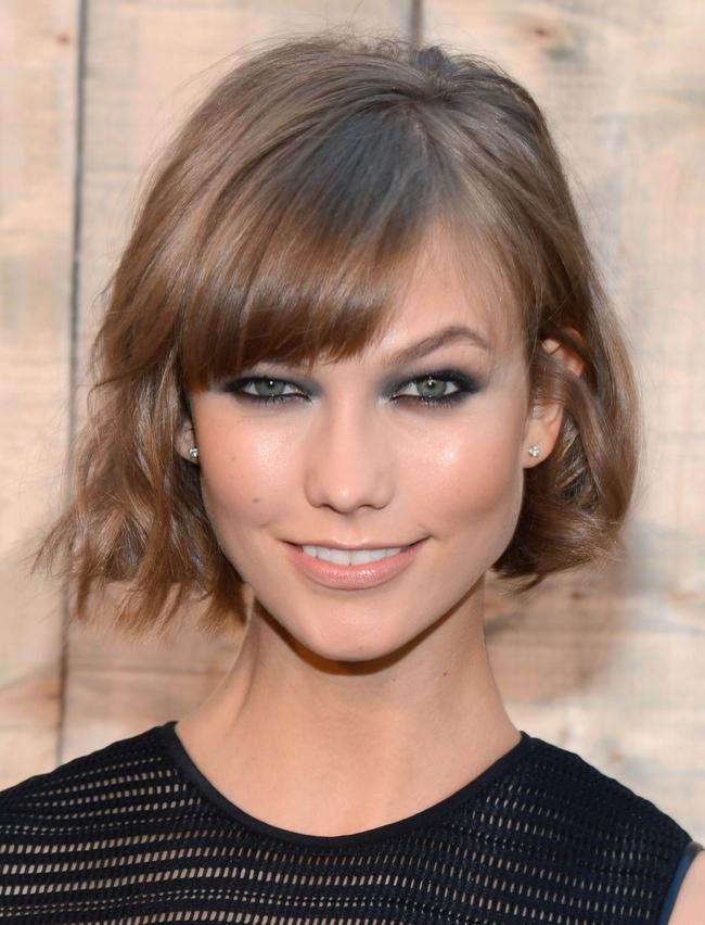 karlie-kloss-short-hair-bangs