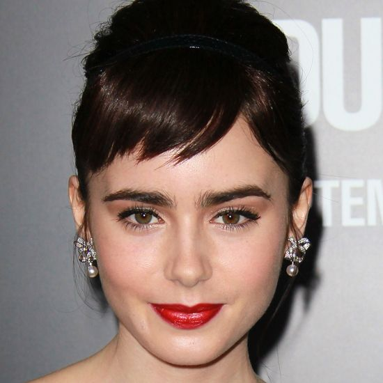 bangs_lily collins