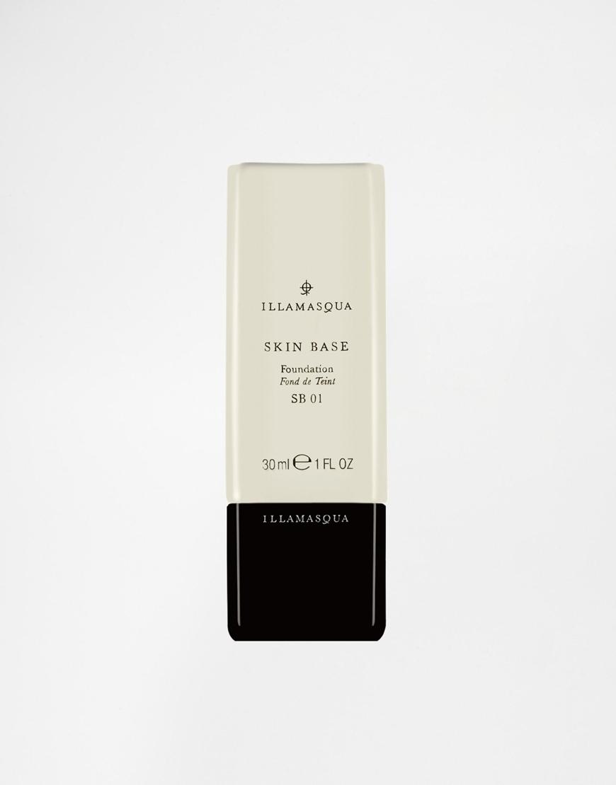 Illamasqua - Skin Base - Fondotinta € 47,99