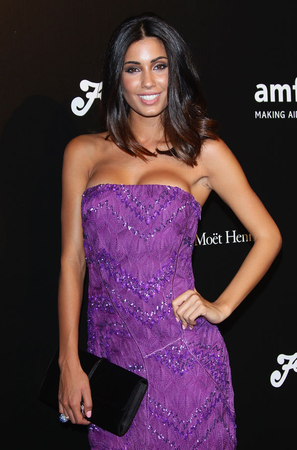 amfAR Milano 2012 After Party Presented By Fendi'O - Arrivals