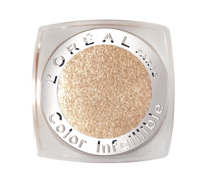 BEIGE_Today's Product- L'oreal Infallible Eyeshadow in 02 (Hourglass Beige)