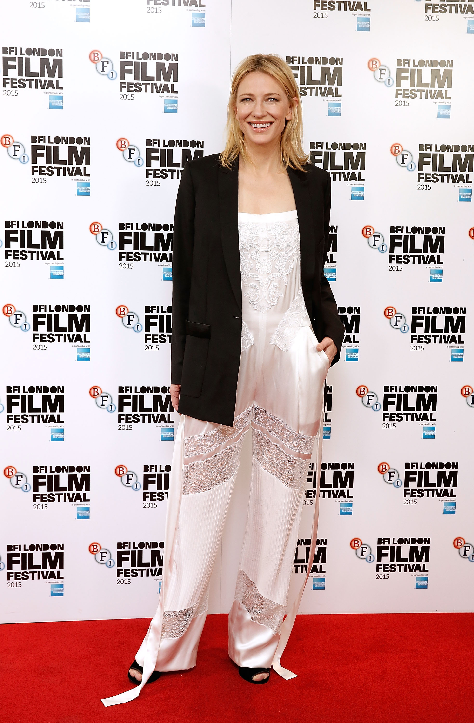 """Carol"" - Photocall - BFI London Film Festival"