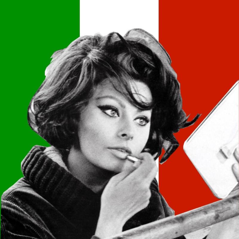 COVER_CLIOMAKEUP_BELLEZZA_ITALIANA_SOPHIA LOREN