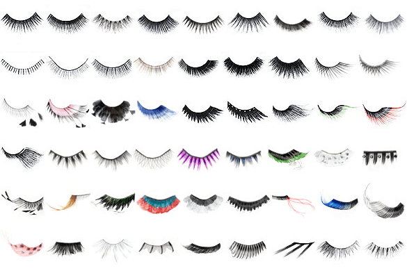 ___MUFE_20,50__FalseEyelashes12
