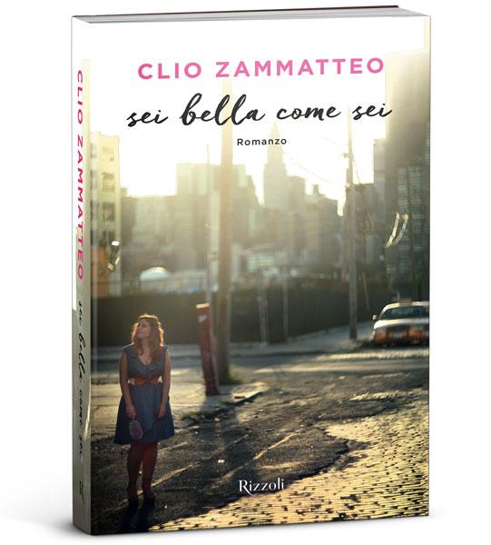 ecco Sei bella come sei, foto di copertina di Claudio :*