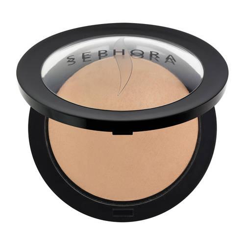 3. cliomakeup come snellire il viso- MicroSmooth - Poudre compacte visage cuite-17,50€