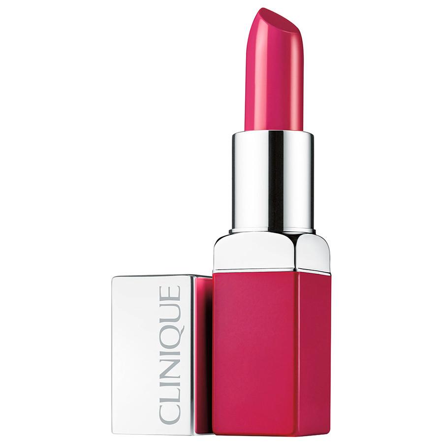 lampone - Clinique-Labbra-Pop_Lip_Colour_Primer - Clinique Labbra 24 - Raspberry Pop -21