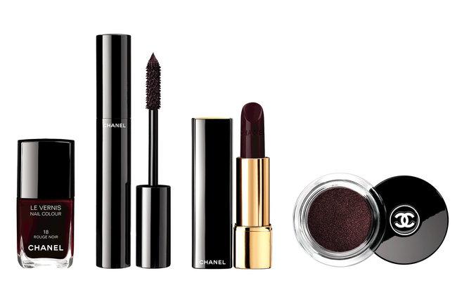 Cliomakeup-rouge-noir-collection