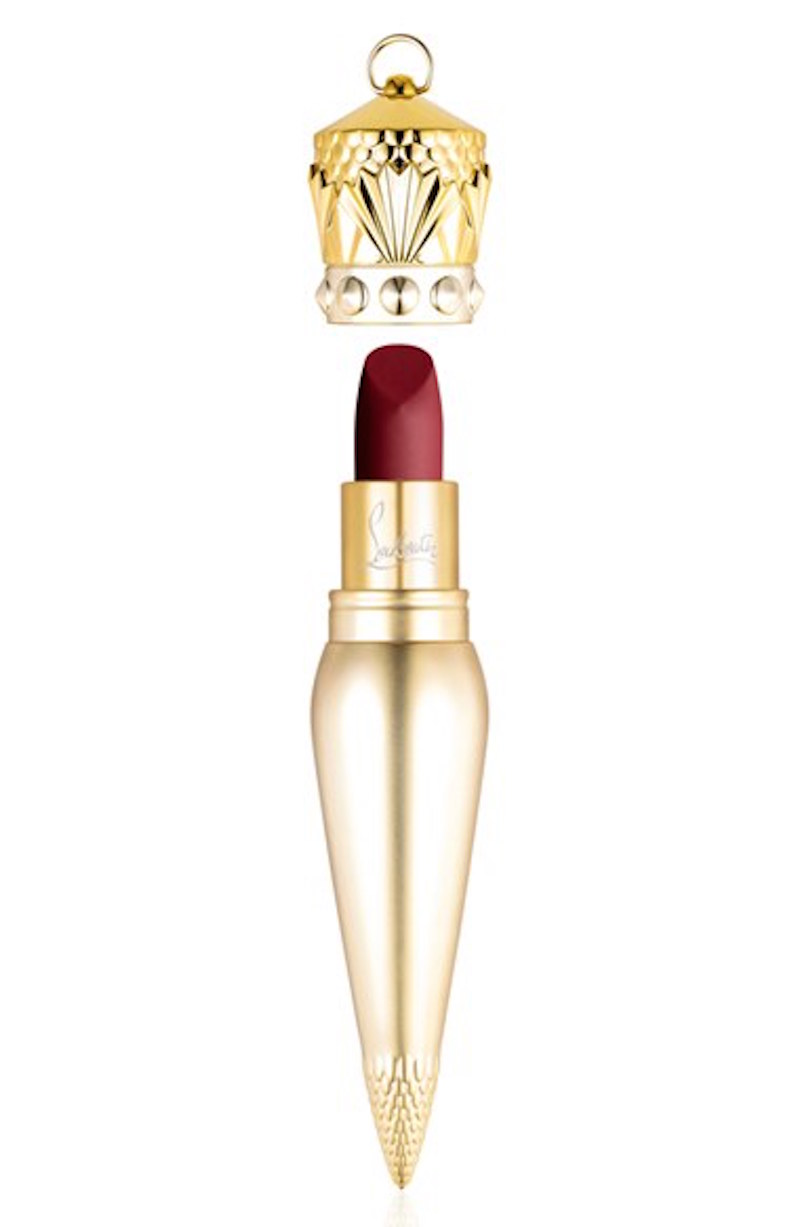 Cliomakeup-luxury-costosi-top-lusso-Christian-Louboutin-rossetto-lipstick-matte