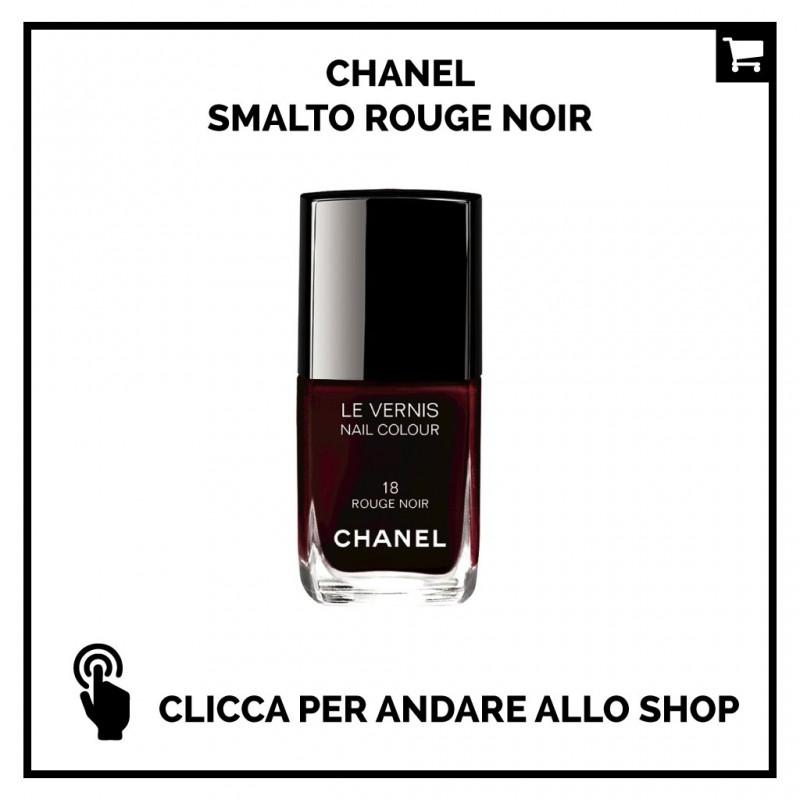 cliomakeup-chanel-smalto-rouge-noir