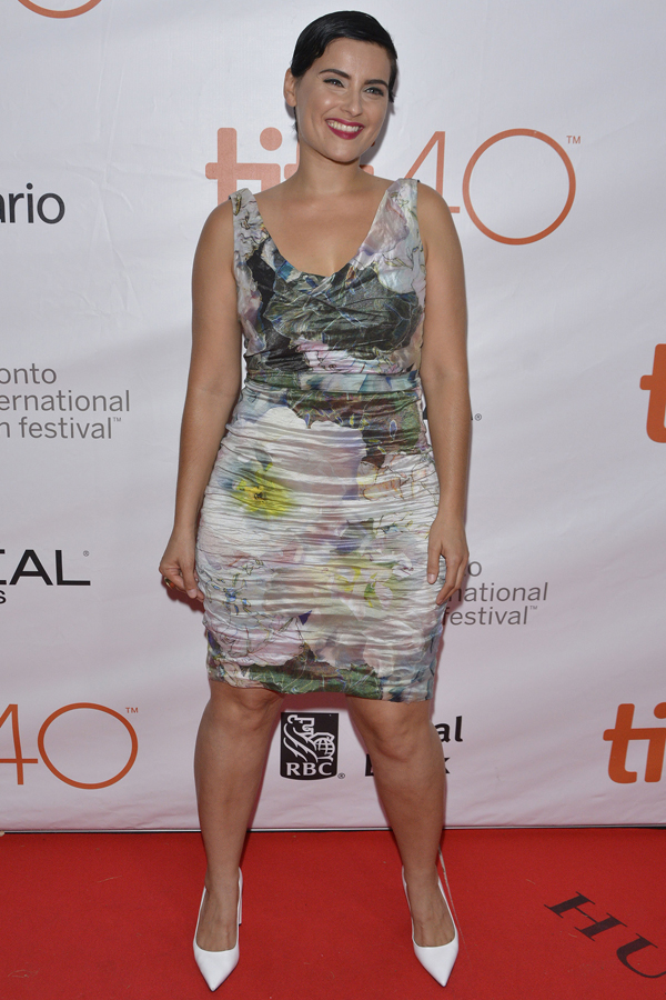 2015 Toronto International Film Festival