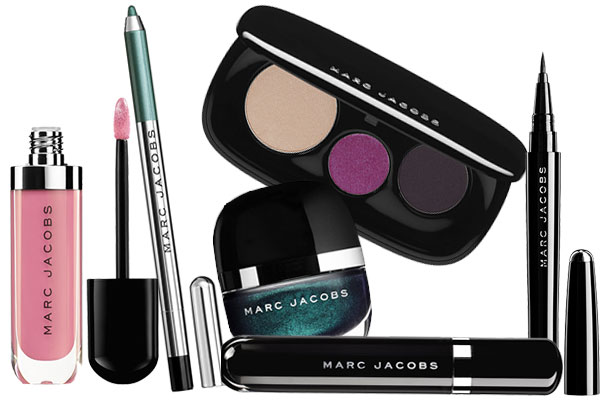 luxury make up beauty marc jacobs (1)