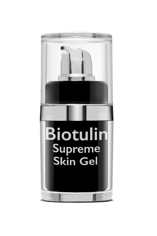 Cliomakeup-star-brand-makeup-case-cosmetiche-collaborazione-Biotulin-Supreme-Skin-Gel
