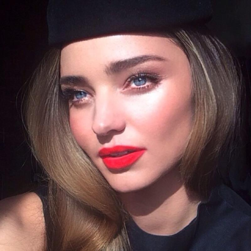 ClioMakeUp-venir-bene-foto-fotogenica-selfie-miranda-kerr